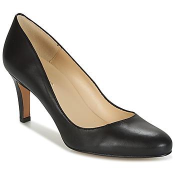 鞋子 女士 高跟鞋 Betty London AMUNTAI 黑色