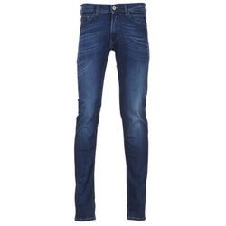 衣服 男士 牛仔铅笔裤 Replay JONDRILL 蓝色 / Edium
