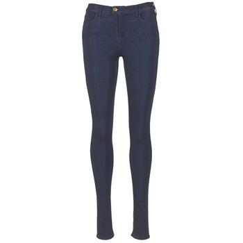 衣服 女士 牛仔铅笔裤 Replay TOUCH 蓝色 / Brut