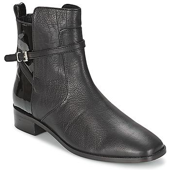 鞋子 女士 短筒靴 Bertie PELLI 黑色