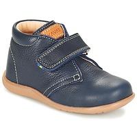 鞋子 儿童 短筒靴 Kavat HAMMAR 蓝色 / Fonce