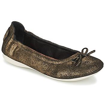 鞋子 女士 平底鞋 P-L-D-M by Palladium MOMBASA 金色 / 黑色