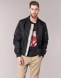 衣服 男士 夹克 Eleven Paris JUXY 黑色