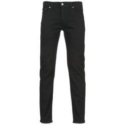 衣服 男士 直筒牛仔裤 Levi's 李维斯 502 REGULAR TAPERED 黑色