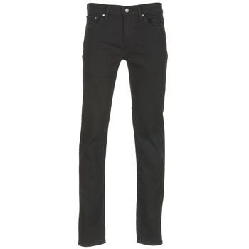 衣服 男士 紧身牛仔裤 Levi's 李维斯 511 SLIM FIT 黑色
