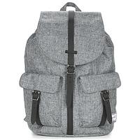 包 雙肩包 Herschel DAWSON 灰色 / 黑色