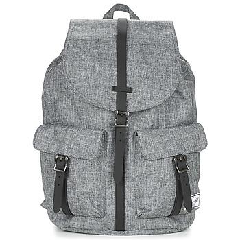 包 双肩包 Herschel DAWSON 灰色 / 黑色