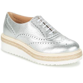 鞋子 女士 德比 Sweet Lemon UGOLI 银灰色