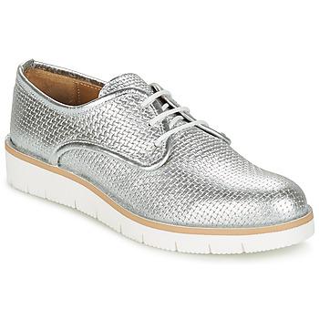 鞋子 女士 德比 Sweet Lemon NIKOLI 银灰色