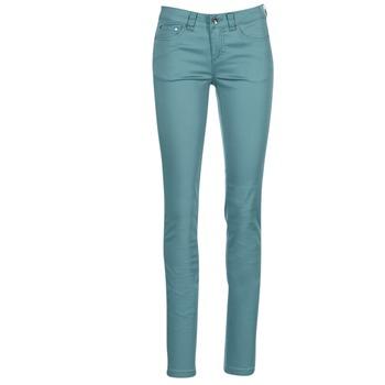 衣服 女士 多口袋裤子 Les P'tites Bombes BEMBRELA 蓝色