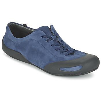 鞋子 女士 球鞋基本款 Camper 看步 PEU SENDA 蓝色