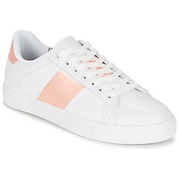 鞋子 女士 球鞋基本款 Spot on REVILLIA 白色 / 玫瑰色