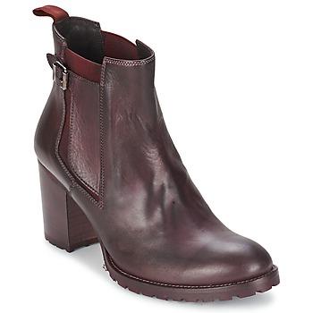 鞋子 女士 短靴 Liebeskind NAPOLI 红色 / 黑色