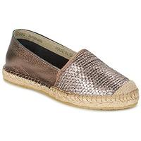 鞋子 女士 帆布便鞋 Betty London GERAMO 古銅色