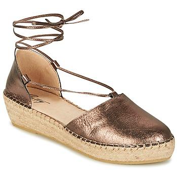 鞋子 女士 凉鞋 Betty London GIORDA 古銅色