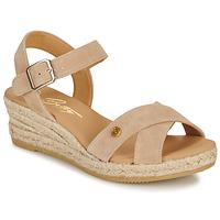 鞋子 女士 凉鞋 Betty London GIORGIA 灰褐色