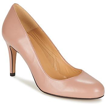 鞋子 女士 高跟鞋 Betty London ROKOLU 裸色
