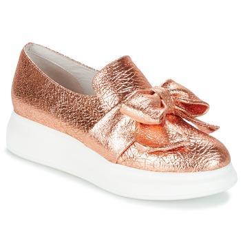 鞋子 女士 平底鞋 Jeffrey Campbell BRITNY 玫瑰色 / 金色