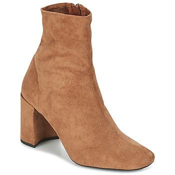 鞋子 女士 短靴 Jeffrey Campbell CIENEGA 驼色