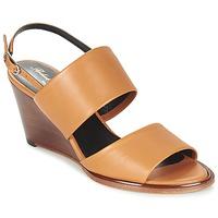 鞋子 女士 涼鞋 Robert Clergerie GUMI 棕色