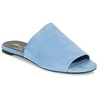 鞋子 女士 休闲凉拖/沙滩鞋 Robert Clergerie GIGY 蓝色