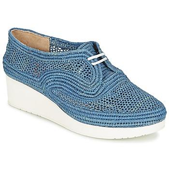 鞋子 女士 德比 Robert Clergerie VICOLEM 蓝色