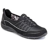 鞋子 女士 球鞋基本款 Skechers 斯凯奇 UNITY 黑色