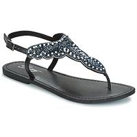鞋子 女士 凉鞋 Betty London GRESA 黑色