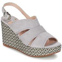 鞋子 女士 凉鞋 Spiral PAULA 灰色