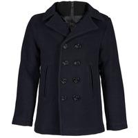 衣服 男士 大衣 Schott CYCLONE 2 海蓝色