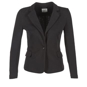衣服 女士 外套/薄款西服 Vero Moda JULIA 黑色