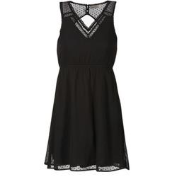 衣服 女士 短裙 Vero Moda BIANCA 黑色