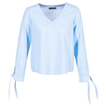 衣服 女士 女士上衣/罩衫 Vero Moda ELVA 蓝色