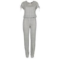 衣服 女士 连体衣/连体裤 Vero Moda NOW 白色 / 黑色