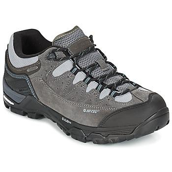 鞋子 男士 多项运动 Hi-Tec OX BELMONT LOW I WP 灰色