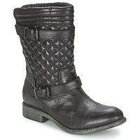 鞋子 女士 短筒靴 Aldo GRAECLYA 黑色