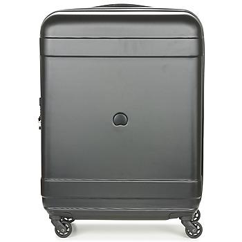 包 硬壳行李箱 Delsey INDISCRETE HARD 4R 66CM 黑色