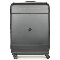 包 硬壳行李箱 Delsey INDISCRETE HARD 4R 76CM 黑色