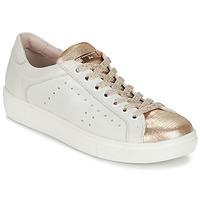 鞋子 女士 球鞋基本款 Tosca Blu  白色 / 金色