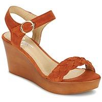 鞋子 女士 凉鞋 Betty London GIMI 铁锈色
