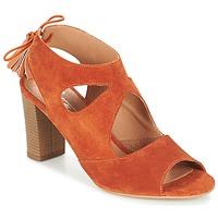 鞋子 女士 凉鞋 Betty London GARMER 铁锈色