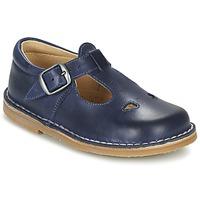 鞋子 儿童 平底鞋 Citrouille et Compagnie GLARCO 蓝色