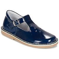鞋子 女孩 平底鞋 Citrouille et Compagnie GARENIA 蓝色