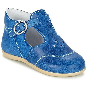 鞋子 男孩 凉鞋 Citrouille et Compagnie GODOLO 蓝色