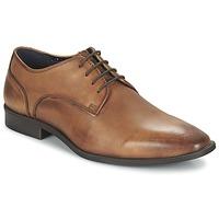 鞋子 男士 德比 Ben Sherman 宾舍曼 ROMAN 棕色