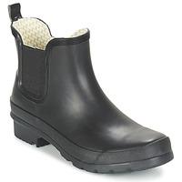 鞋子 女士 短筒靴 Romika RomiRub10 Schwarz