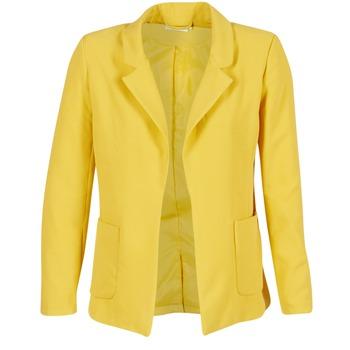 衣服 女士 外套/薄款西服 Only DUBLIN 黄色