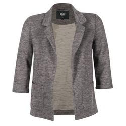 衣服 女士 外套/薄款西服 Only CAROLINE 灰色