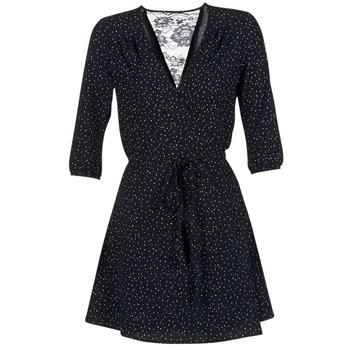 衣服 女士 短裙 Only NOVA LACE 黑色