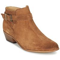 鞋子 女士 短靴 Betty London GAFFA 驼色